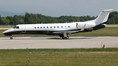 G-RHMS - Embraer ERJ-135BJ Legacy - Private