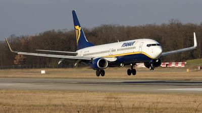EI-CSX - Boeing 737-8AS - Ryanair
