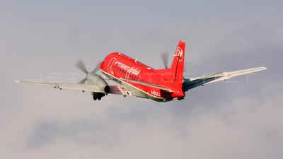 N456XJ - Saab 340B+ - Northwest Airlink (Mesaba Airlines)