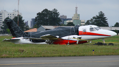 - Embraer EMB-110P1 Bandeirante - Private