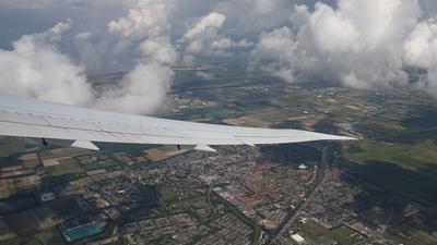N840MH - Boeing 767-432(ER) - Delta Air Lines