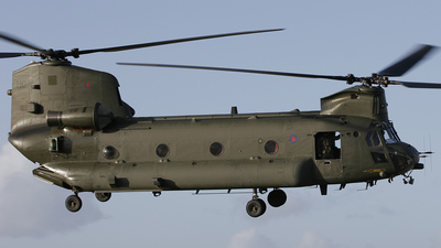 ZH892 - Boeing Chinook HC.2A - United Kingdom - Royal Air Force (RAF)