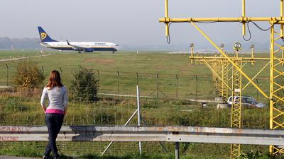 EPKK - Airport - Spotting Location