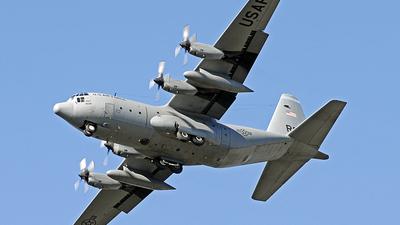 64-0527 - Lockheed C-130E Hercules - United States - US Air Force (USAF)