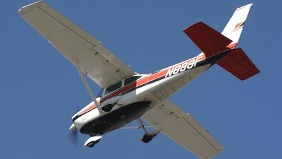 A picture of N899F - Cessna 182K Skylane - [18258163] - © Craig Allyn Rose
