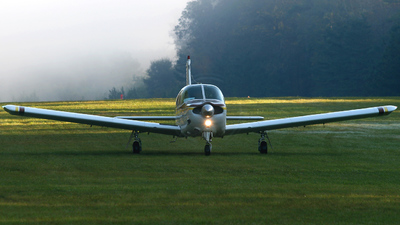 A picture of N56326 - Piper PA28R200 - [28R7335409] - © Justin Sutton
