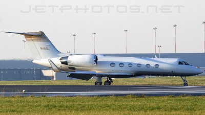 N48GL - Gulfstream G-IV - Private