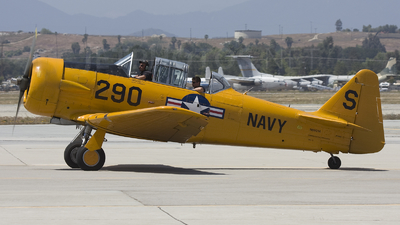 A picture of N89014 -  - [84865] - © Dave Jefferys