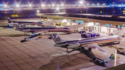 KPHX - Airport - Ramp