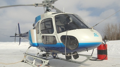 C-FYKD - Aérospatiale AS 350B2 Ecureuil - Great Slave Helicopters