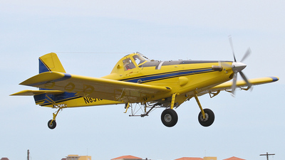 N8519F - Air Tractor AT-802 - Air Tractor