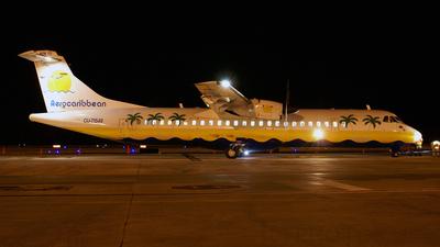 CU-T1549 - ATR 72-212 - Aerocaribbean