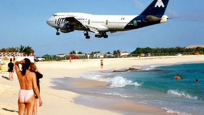 F-GETB - Boeing 747-3B3(M) - Union de Transports Aériens (UTA)