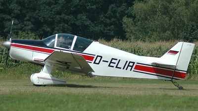 D-ELIA - Jodel D150 Mascaret - Private