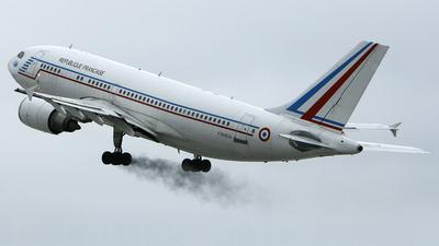 421 - Airbus A310-304 - France - Air Force