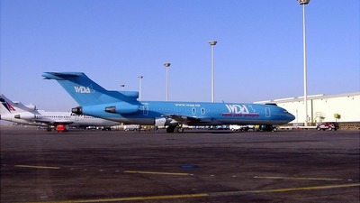 9Q-CWD - Boeing 727-231(F) - Wimbi Dira Airways