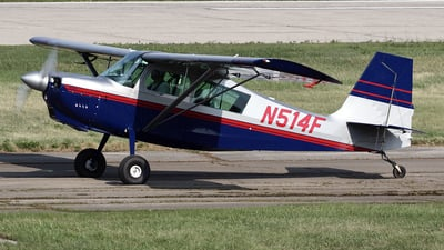 A picture of N514F -  - [5142009] - © Bruce Leibowitz