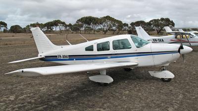 VH-MHI - Piper PA-28-181 Archer II - Private