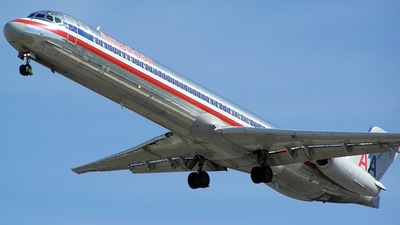 A picture of N294AA -  - [] - © Michael Faia