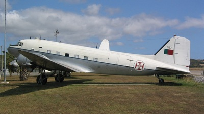 6157 - Douglas C-47A Skytrain - Portugal - Air Force