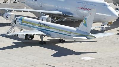 N151GX - Boeing 757-2G5 - Aero Continente
