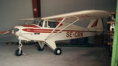 SE-CRK - Piper PA-22-108 Colt - Private
