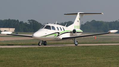 N119EA - Eclipse Aviation Eclipse 500 - Eclipse Aviation