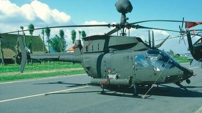 93-1008 - Bell OH-58D Kiowa Warrior - United States - US Army
