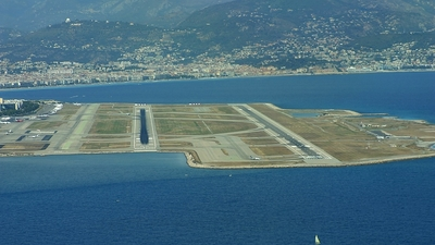 LFMN - Airport - Airport Overview