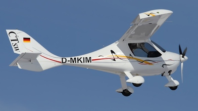 D-MKIM - Flight Design CTSW - Private