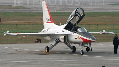 06-009 - KAI T-50 Golden Eagle - South Korea - Air Force