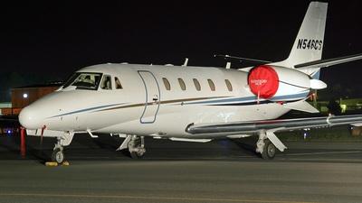 A picture of N546CS - Cessna 560XLS Citation Excel - [5605524] - © Alex McMahon