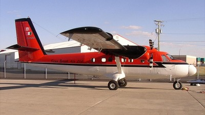 C-GKBC - De Havilland Canada DHC-6-300 Twin Otter - Kenn Borek Air