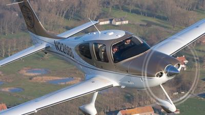 N226BB - Cirrus SR22-G3 Turbo - Private