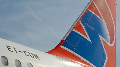 EI-CUM - Airbus A320-232 - Wind Jet
