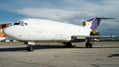 N115FE - Boeing 727-116C - Untitled