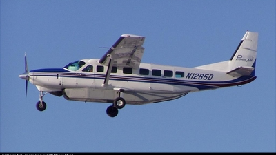 A picture of N1285D - Cessna 400 Corvalis TT - [41638] - © Marian Musil