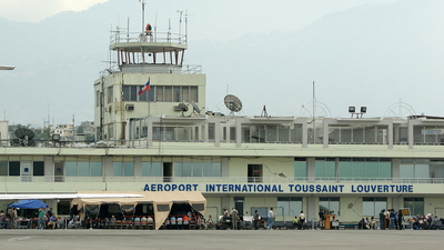 MTPP - Airport - Control Tower