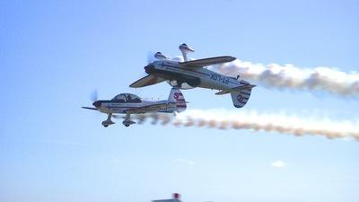 PT-LOK - Mudry CAP-10B - Aero Club - Rio Grande do Sul