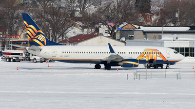 A picture of N319TZ -  - [] - © Mark Abbott