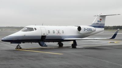 Bombardier Learjet 55 - Premium Aviation