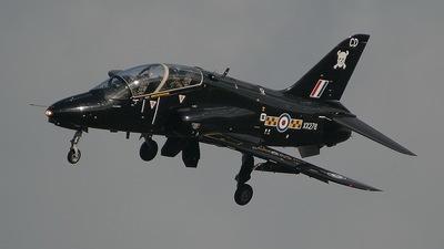 XX278 - British Aerospace Hawk T.1A - United Kingdom - Royal Air Force (RAF)