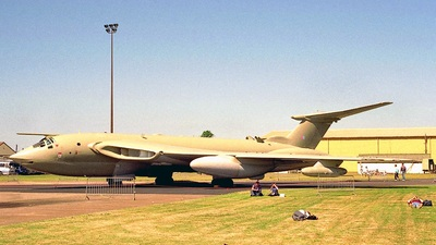 XL190 - Handley Page Victor K.2 - United Kingdom - Royal Air Force (RAF)
