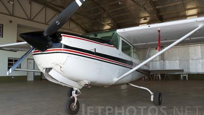 LV-OEM - Cessna R182 Skylane RG - Private