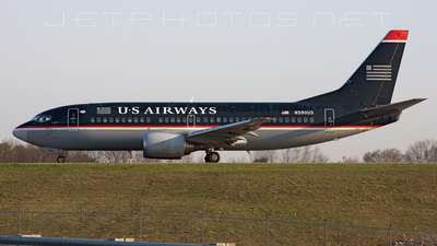 A picture of N590US -  - [] - © Jason D. Bisson