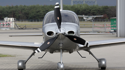 N211TM - Cirrus SR22-GTS G3 Turbo - Private