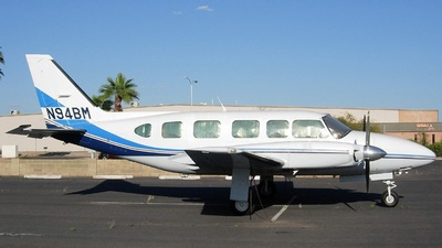 A picture of N94BM - American Champion 8KCAB - [10662008] - © Sun Valley Aviation