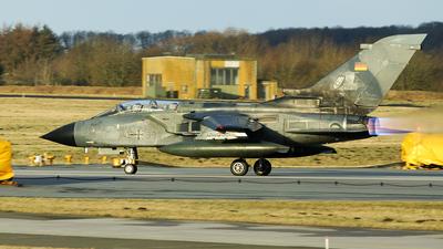 45-33 - Panavia Tornado IDS - Germany - Air Force