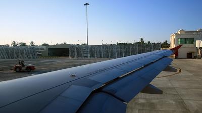 9M-AFJ - Airbus A320-216 - AirAsia