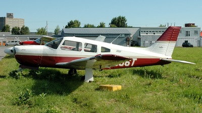A picture of N1386T - Piper PA28R201 - [2844101] - © Jean-Pierre Bonin